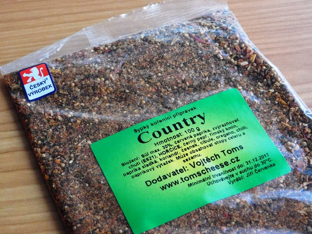 Country 100 g